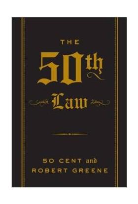 The 50th Law - 50 Cent, Robert Greene