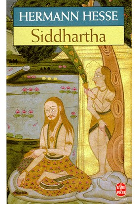 Siddhartha (Français) - Herman Hesse