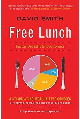 Free Lunch: Eaisly Digestible Economics - David Smith