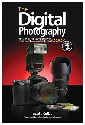 The Digital Photography Book 2 - Scott Kelby