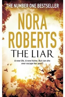 The Liar - Nora Roberts