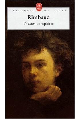 Poésies Complètes 1870 - 1872 - Rimbaud