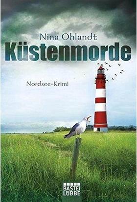 Küstenmorde (Hauptkommissar John Benthien 1) - Nina Ohlandt