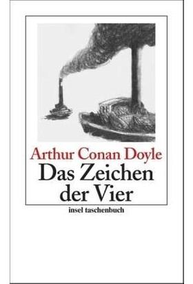 Sherlock Holmes: Das Zeichen Der Vier - Arthur Conan Doyle