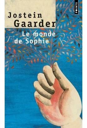Le Monde De Sophie - Jostein Gaarder