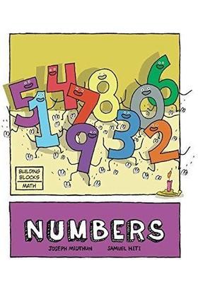 Buildıng Blocks Of Mathematics Numbers - Joseph Midthun and Samuel Hiti