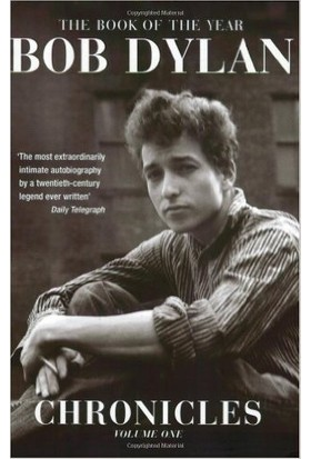 Chronicles: Volume One Title - Bob Dylan