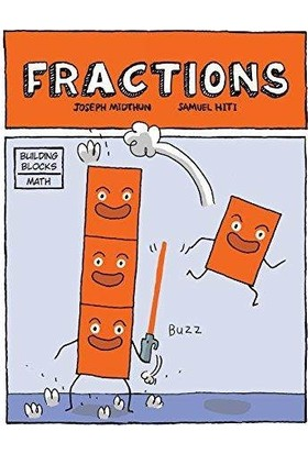 Buildıng Blocks Of Mathematics Fractions - Joseph Midthun and Samuel Hiti