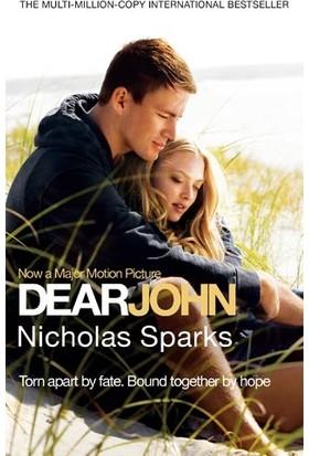 Dear John (Film Tie-In) - Nicholas Sparks