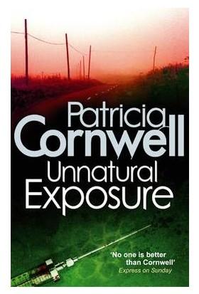 Unnatural Exposure (Scarpetta 8) - Patricia Cornwell