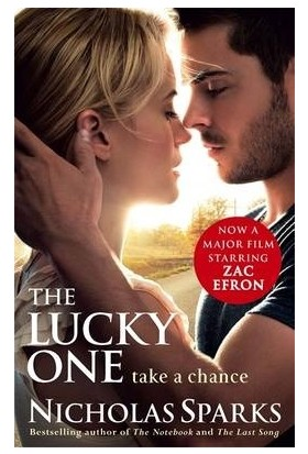 The Lucky One (Film Tie-In) - Nicholas Sparks
