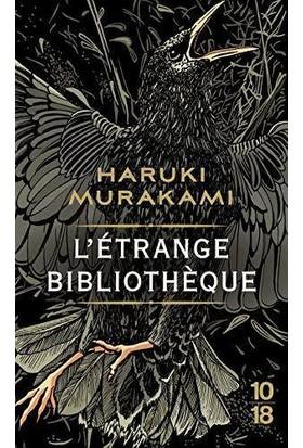 L'etrange Bibliotheque - Haruki Murakami