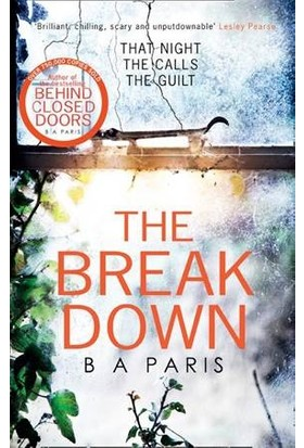 The Breakdown - B.A.Paris