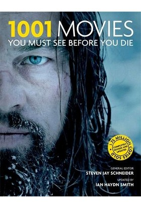 1001 Movies You Must See Before You Die (2015 Update) - Steven Jay Schneider
