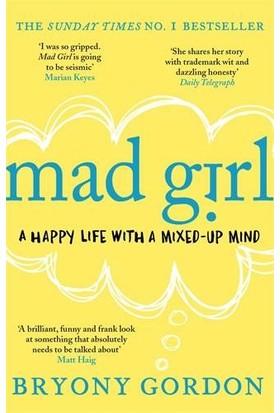 Mad Girl - Bryony Gordon
