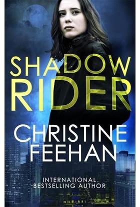 Shadow Rider (Shadow 1) - Christine Feehan