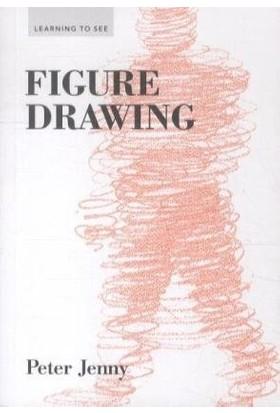 Figure Drawing - Peter Jenny