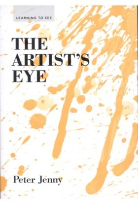 The Artist's Eye - Peter Jenny