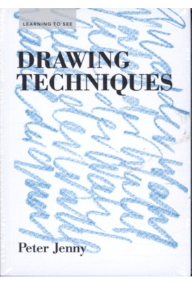 Drawing Techniques - Peter Jenny