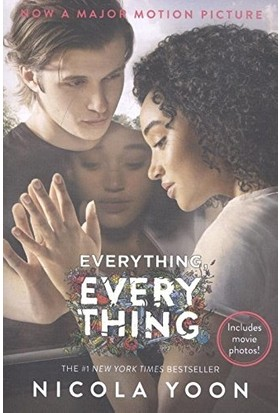 Everything, Everything (Movie Tie-In) - Nicola Yoon