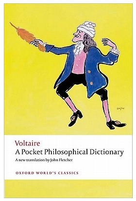 A Pocket Philosophical Dictionary - Voltaire
