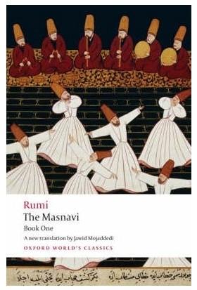 The Masnavi Book 1 - Jalal al-din Rumi