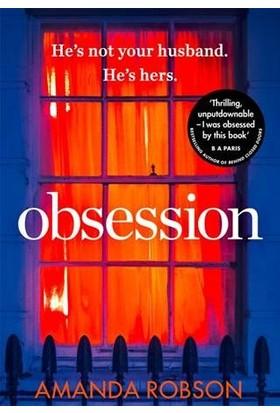 Obsession - Amando Robson