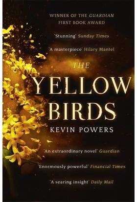 The Yellow Birds (Paperback) - Kevin Povers
