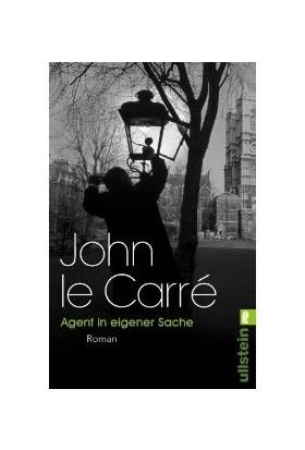 Agent In Eigener Sache - John Le Carré