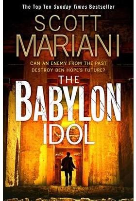 Babylon Idol (Ben Hope 15) - Scott Mariani