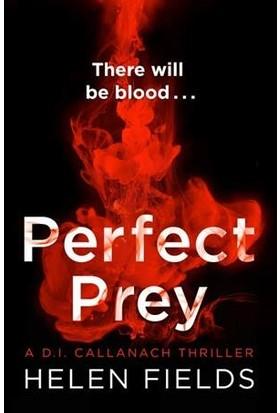 Perfect Pray - Helen Fields
