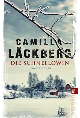 Die Schneelöwin - Camilla Läckberg