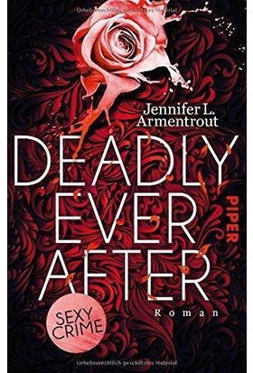 Deadly Ever After - Jennifer Armentrout