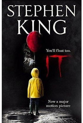It (Film Tie-In) - Stephen King