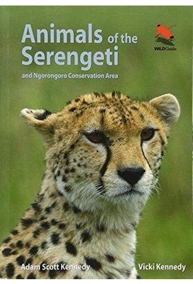 Animals Of Serengeti And Ngorongoro Conservation Area - Adam Scott Kennedy