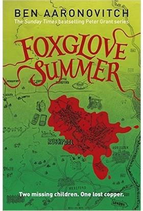 Foxglove Summer (Peter Grant 5) - Ben Aaronovitch