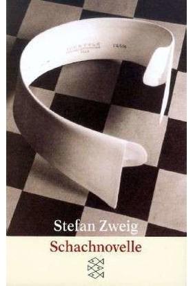 Schacnovelle - Stefan Zweig