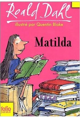 Matilda (Français) - Roald Dahl
