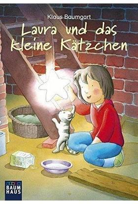 Laura Und Das Kleine Katzchen - Klaus Baumgart