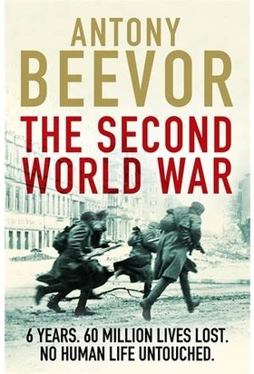 The Second World War - Anthony Beevor