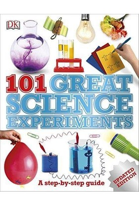 101 Great Science Experiments - Dorling Kindersley