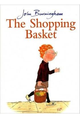 The Shopping Basket - John Burningham