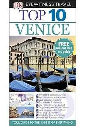 Dk Eyewitness Top Ten Venice - Gillian Price