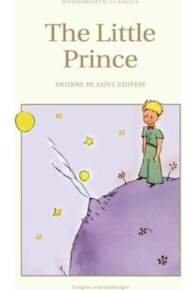 Little Prince - Antoine de Saint-Exupery