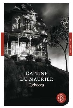 Rebecca (Deutsche) - Daphne du Maurier