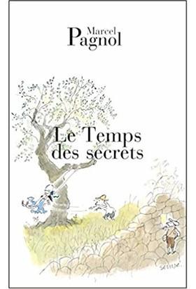 Le Temps Des Secrets - Marcel Pagnol