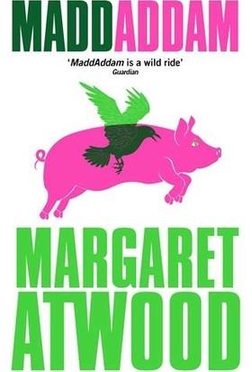 Maddaddam (Maddaddam Trilogy 3/3) - Margaret Atwood