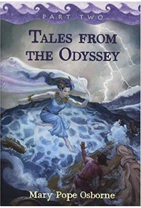 Tales From The Odyssey 2 - Mary Pope Osborne