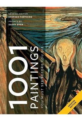 1001 Paintings You Must See Before You Die - Stephen Farthing