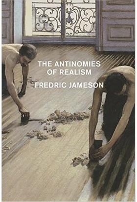 The Antinomies Of Realism - Fredric Jameson